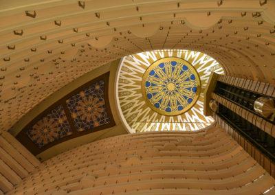 Rotana Khalidiya Palace - Abu Dhabi