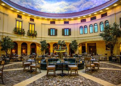 JW Marriott Hotel - Cairo